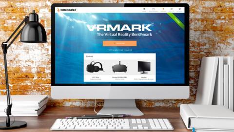 Comprobar requisitos de la realidad virtual en un PC