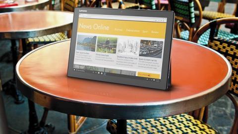 Disponible la nueva Lenovo MIIX 510