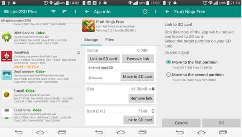 Borrar aplicaciones preinstaladas con root en Android