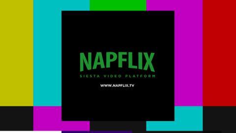 Napflix, el Netflix para echarse la siesta