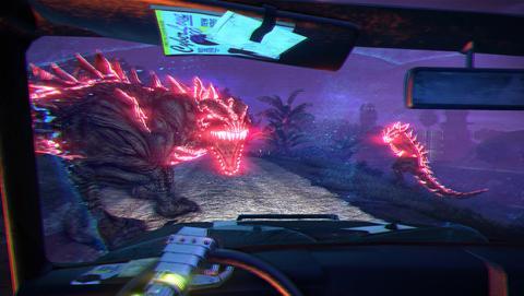 Podremos descargar Far Cry 3 Blood Dragon totalmente gratis