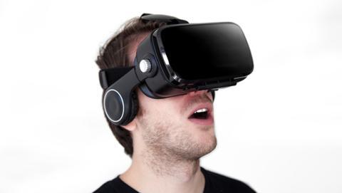 Orange VR1, nuevas gafas de realidad virtual de la operadora