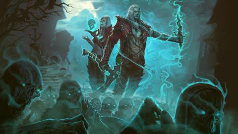 Nueva expansión para Diablo III