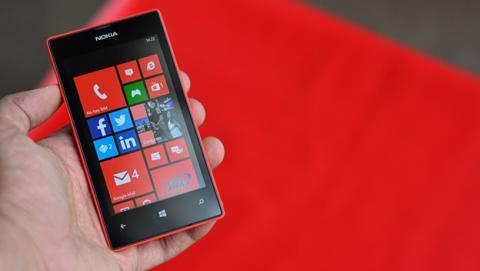 Nuevo Nokia