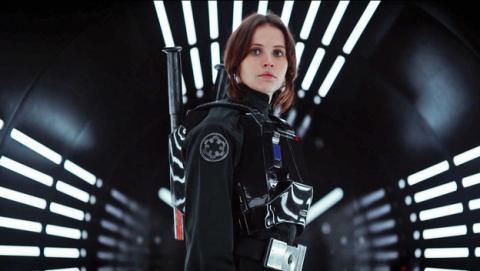 Star Wars Rogue One, primer anuncio televisivo en español
