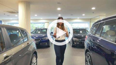 Tu puedes ser BMW Genius