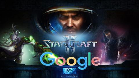 Google DeepMind frente a StarCraft II