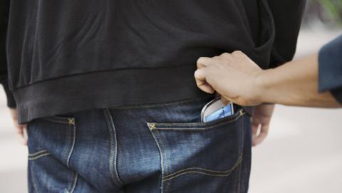 Recuperar un iPhone robado o perdido que esté apagado será posible pronto