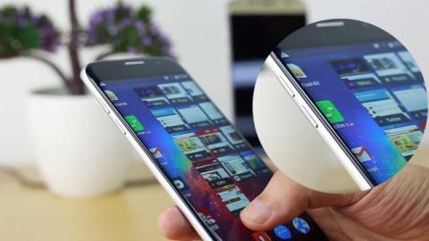 Bluboo prepara las navidades con dos nuevos smartphones