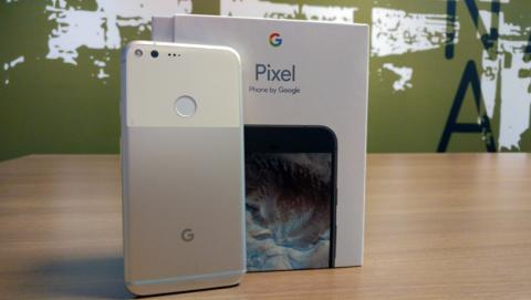 unboxing pixel XL, pixel XL, video pixel XL, analisis pixel XL, review pixel XL