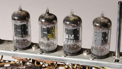 Nueva electrónica sin semiconductores