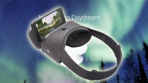 Requisitos de Google Daydream