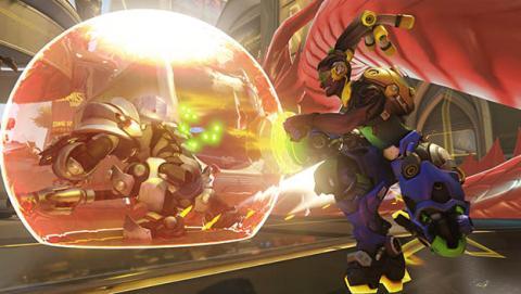 Overwatch nos ofrece un fin de semana de juego gratis