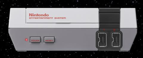 NES Classic Mini, qué es esta consola
