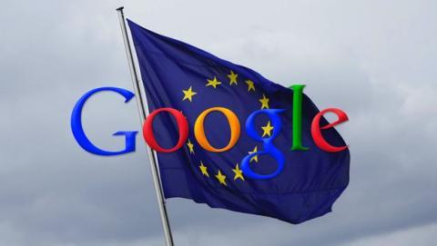 google sanción