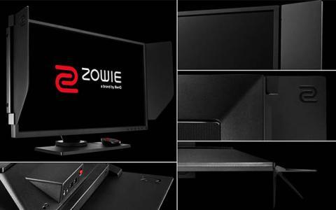 Monitor BenQ ZOWEI XL2540