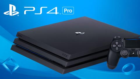 Dudas de PS4 Pro