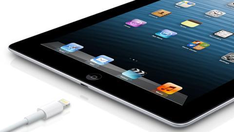 Nuevos iPad para marzo