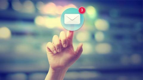 El protocolo IMAP marca el inicio de la conectividad constante a Internet