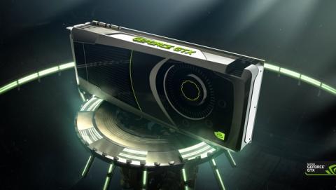 La tarjeta gráfica GTX 1080 Ti podría tener 10 GB de memoria VRAM