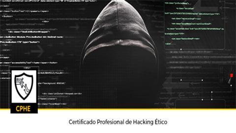 El Certificado profesional de hacking ético ya está tu alcance