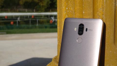 Introducción de nuestro análisis con opiniones del Huawei Mate 9
