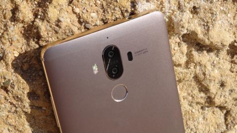 Nuestra opinión sobre el diseño del Huawei Mate 9