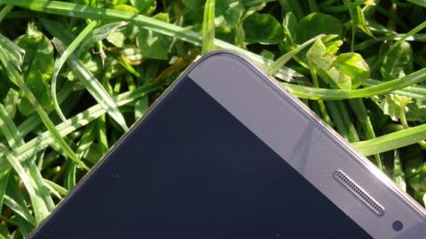 Analizamos el diseño de la pantalla del Huawei Mate 9