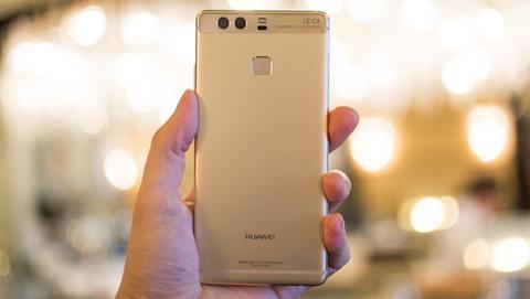 Especificaciones del Huawei P10