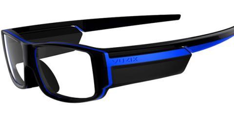 Gafas de sol inteligentes Vuzix Blade 3000