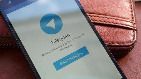 telegram ramsonware