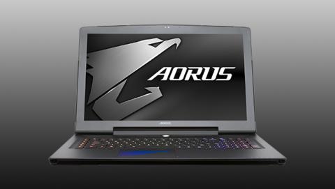 Nuevos portátiles gaming Gigabyte Aorus
