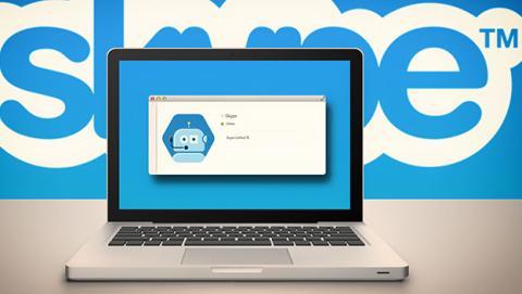 Skype web sin cuenta
