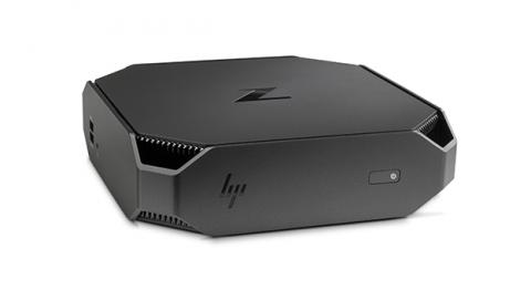 HP Z2 Mini, la primera workstation de tamaño reducido