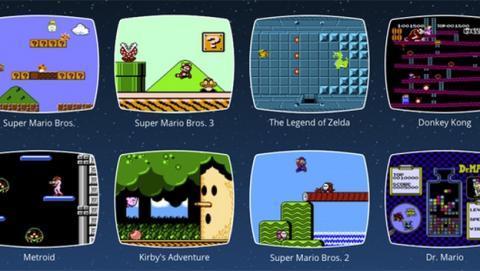 10 curiosidades de la consola NES mini