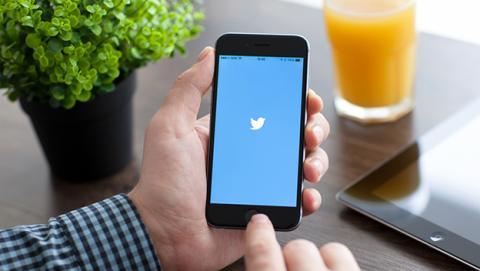 Twitter ya cuenta con un nuevo filtro de palabras