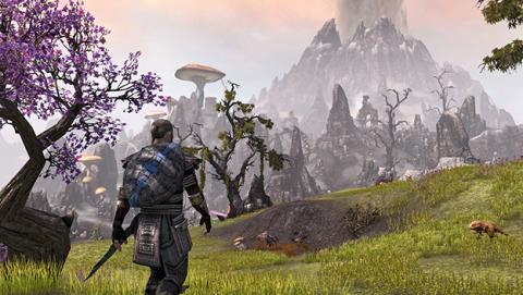 Juega a The Elder Scrolls Online gratis este fin de semana