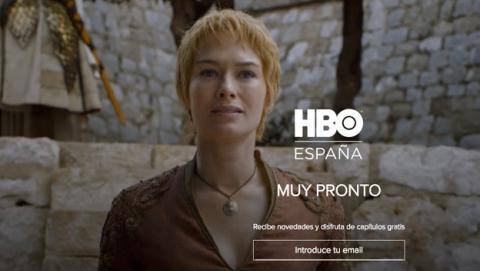 Vodafone estrena HBO España