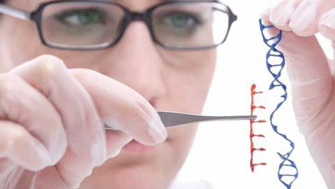 China modifica genéticamente a un humano por primera vez