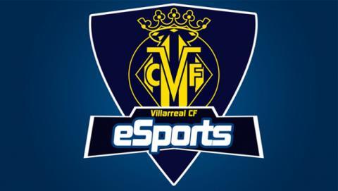 Equipo eSports Villarreal CF
