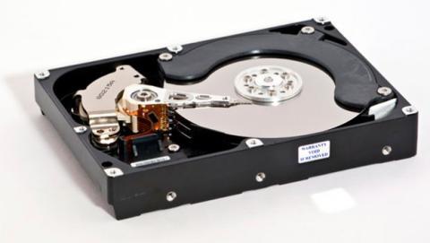 Los discos duros mecánicos tienen una durabilidad más larga