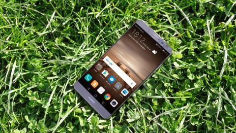 Nuestro análisis del Huawei Mate 9