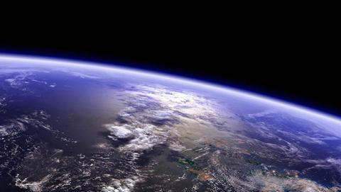 """Stephen Hawking: """"solo nos quedan 1.000 años en la Tierra"""""""