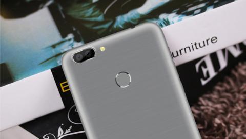 Oukitel U20 Plus con doble cámara trasera llegará a final de mes