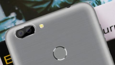 rasgo más destacado de este nuevo integrante de la gama U de Oukitel será la doble cámara
