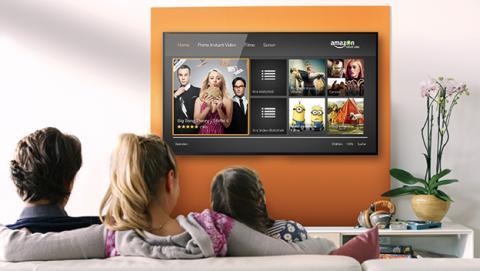 Lanzamiento Amazon Prime Video en España