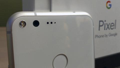 Google devuelve las cuentas canceladas por la reventa de los Pixel