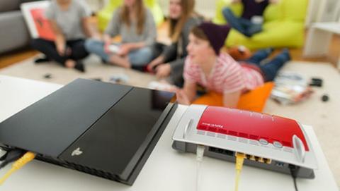 WiFi o cable, qué es mejor para jugar