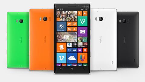 Nuevos Nokia para 2017