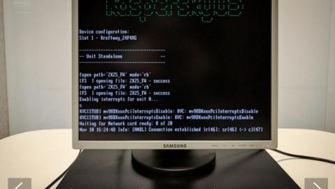 Este es Kaspersky OS, el sistema operativo antihackers